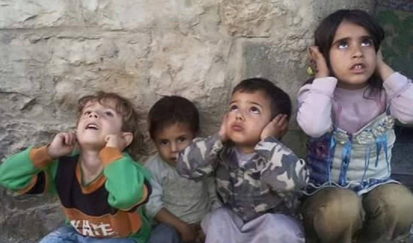 Syria Trauma
