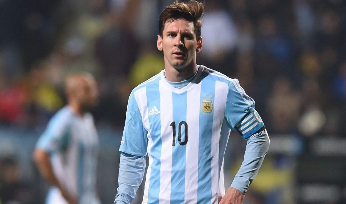 شكوك حول مشاركة ميسي مع منتخب الأرجنتين   الميادين