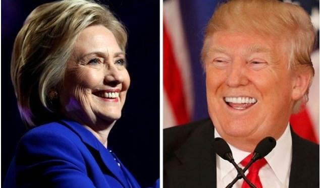 ترامب وكلينتون يتواجهان في أول مناظرة لهما تمهيداً للانتخابات الرئاسية المقبلة