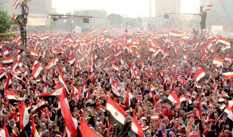ثورة يناير من منظور شبابها | الميادين