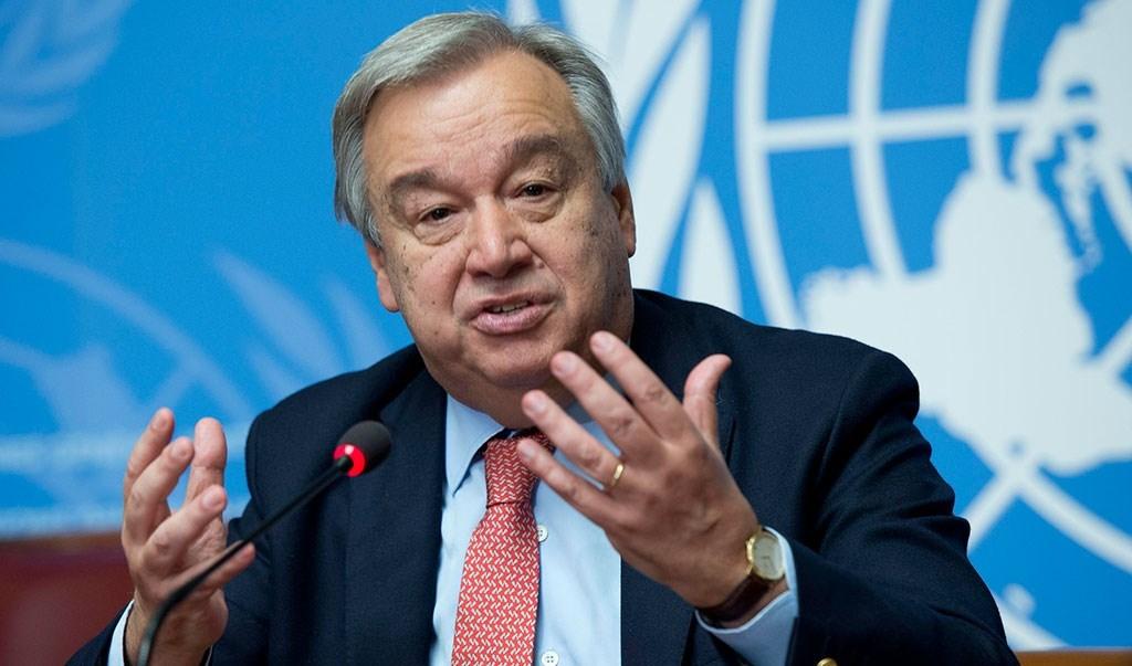 """""""فورين بوليسي"""": الأمم المتحدة تمنع موظفيها من المشاركة في الاحتجاجات الأميركية"""
