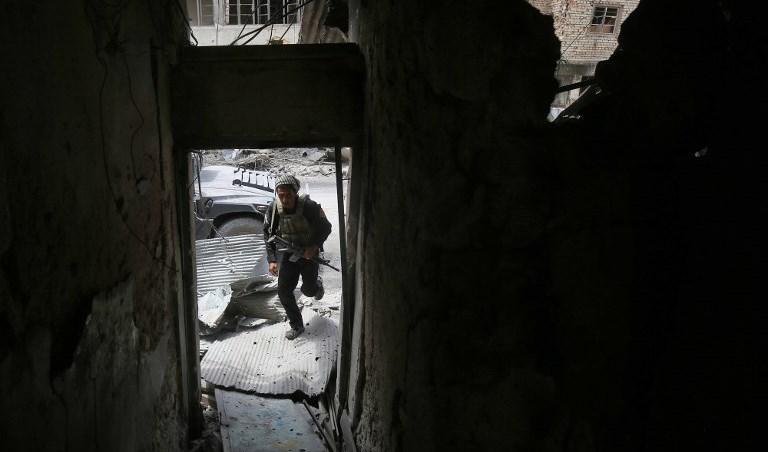وتحررت الموصل: العراقيون يغردون وعينهم على الميادين