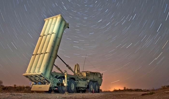 القوات الأميركية تنشر نظام ثاد الدفاعي الصاروخي في كوريا الجنوبية لفرض هيمنتها على الإقليم
