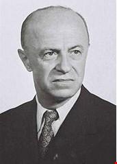 إلياس (إلياهو) ساسون (1902- 1978)