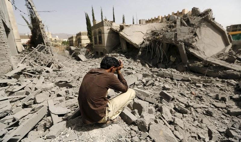 21 شهیداً فی مجزرة جدیدة للتحالف السعودی غرب الیمن | المیادین