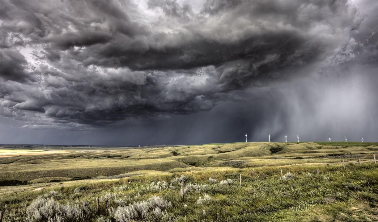 وزارة الدفاع الأميركية ترى أن التغير المناخي هو تهديد لأمنها القومي