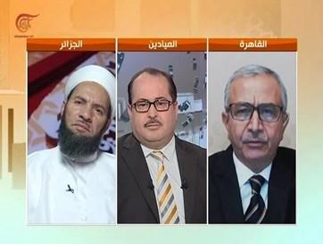 السلام عليكم ورحمة الله وبركاته عادل شكل