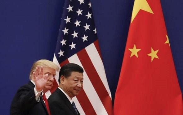 قد يؤدي الخلاف بين قائدي أكبر اقتصادين في العالم، ترامب وشي، إلى عواقب وخيمة للاقتصاد العالمي