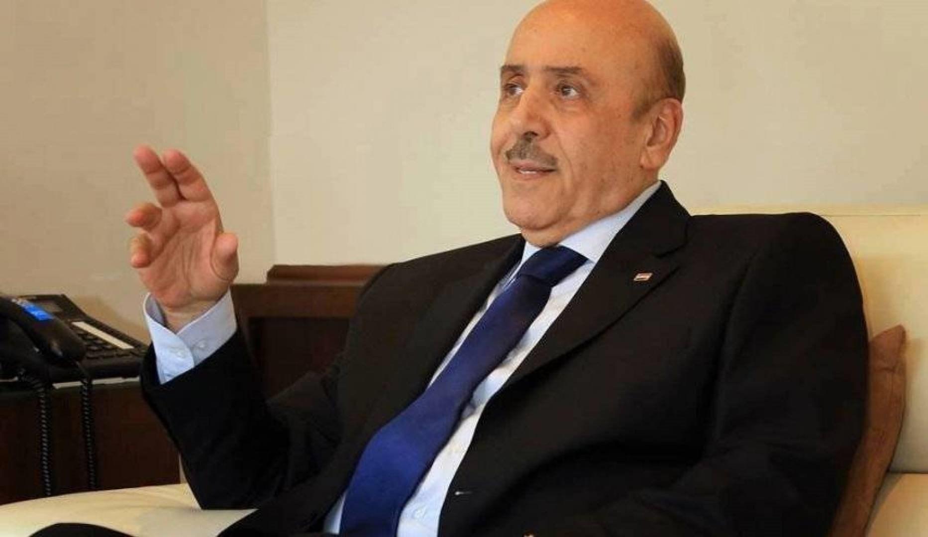 المملوك من موسكو: نطالب تركيا بالانسحاب الفوري والكامل من الأراضي السورية