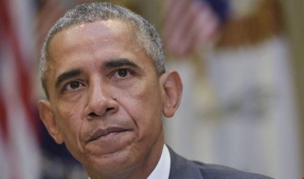 أوباما يخرج عن صمته ويعلن دعمه لجو بايدن