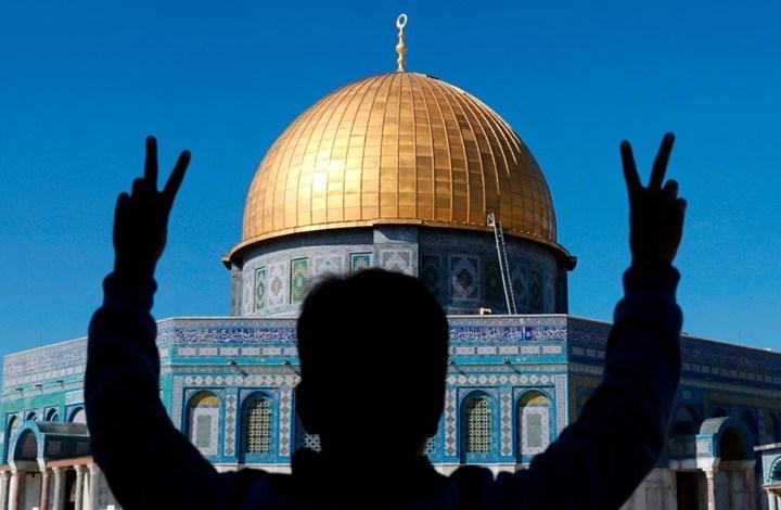 الميادين   الدعوة لزيارة القدس المحتلة بين التطبيع السياسي ...