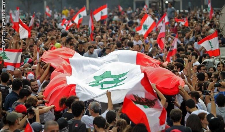 """احتجاجات لبنان وأزمة """"الرؤية"""""""