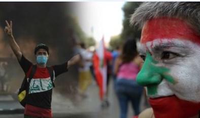 كيف نفهم ما يحدث في لبنان والعراق؟