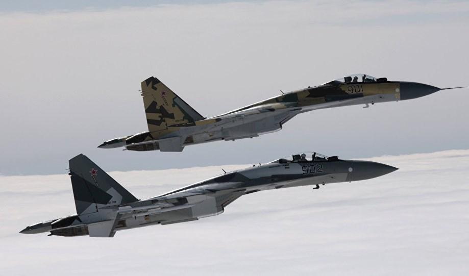 واشنطن تحذّر القاهرة:  أيّاكم والمقاتلات الروسية