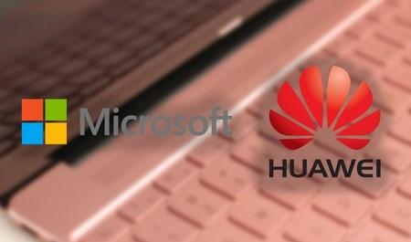 """أميركا تتيح لـ""""مايكروسوفت"""" العمل مع شركة """"هواوي"""" الصينية"""