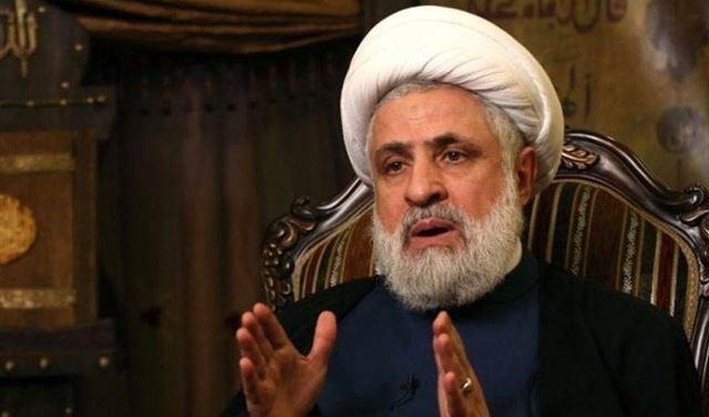 حزب الله يتّهم واشنطن بعرقلة تأليف الحكومة اللبنانية ويستبعد اندلاع حرب أهلية في لبنان