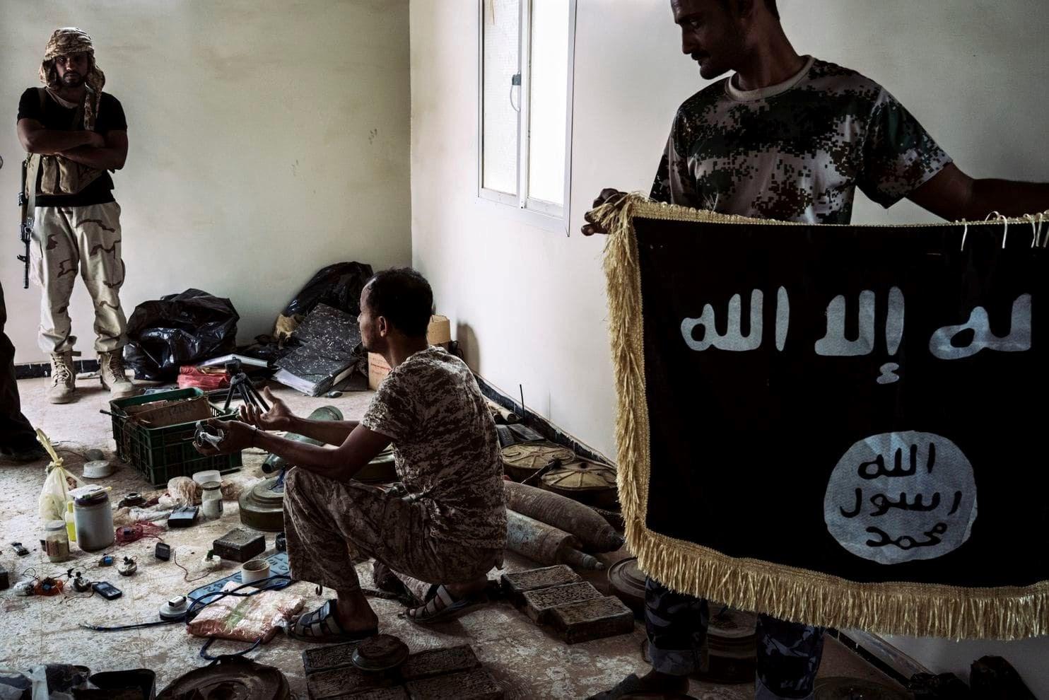 وزارة الداخلية في صنعاء:  استحداث معسكرات تدريبية للقاعدة وداعش برعاية سعودية