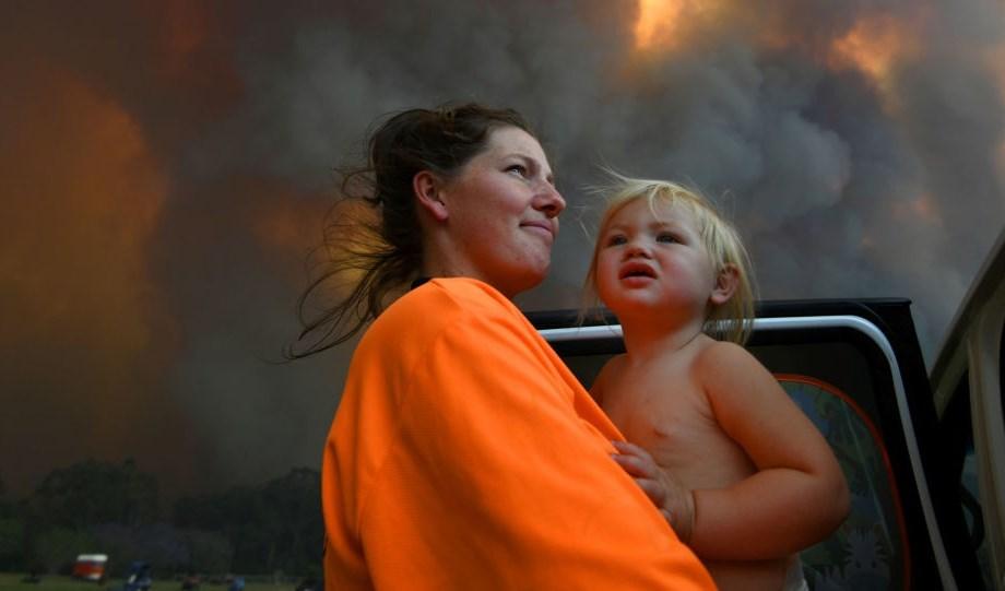 أستراليا تنضم إلى قائمة أكثر 10 مدن تلوثاً للهواء في العالم