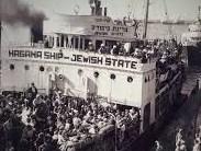 الموجة الثانية: الهجرة الاستيطانية اليهودية   (1904-1914)