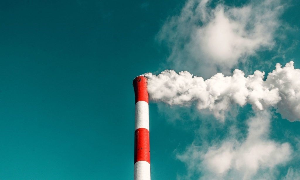 ارتفاع في نسبة الغازات الدفيئة يهدد مناخ الأرض