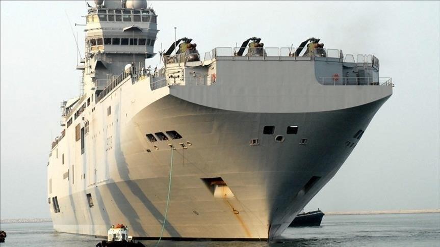 مخاوف إسرائيلية.. البحرية المصرية تطوّر قدراتها