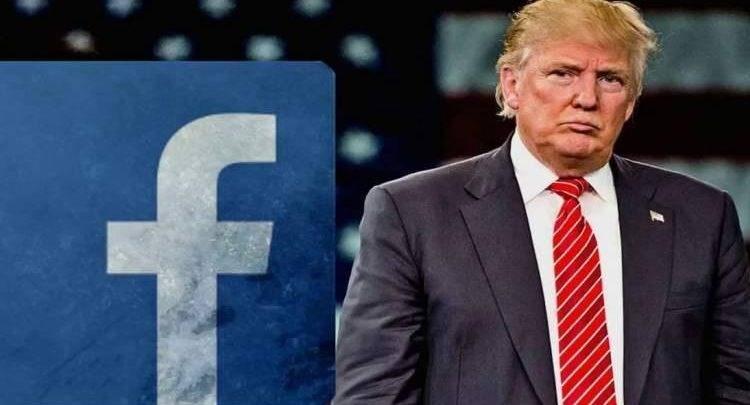 الأخبار الزائِفة تغزو 158 مليون أميركي لصالح ترامب!