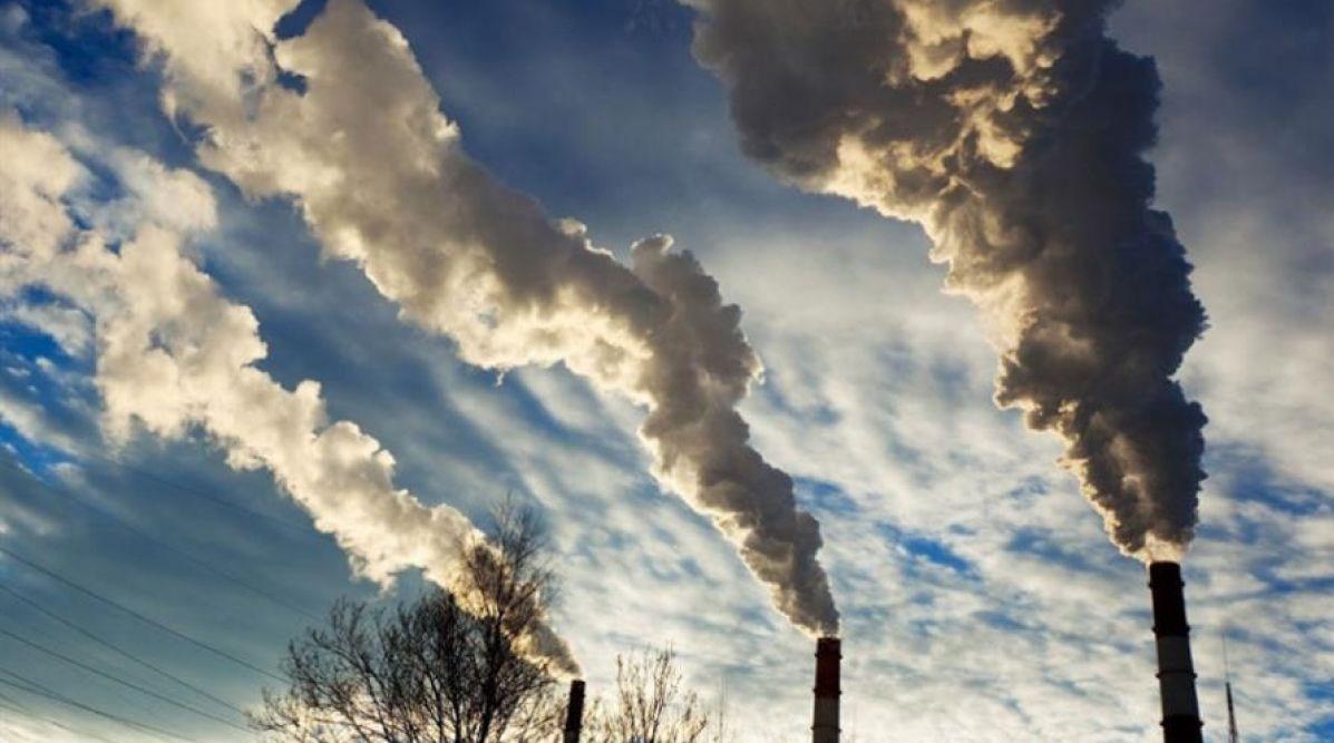 """الأمم المتحدة: انبعاث الغازات بلغ مستوى قياسياً وقد تكون له آثار """"مدمّرة"""""""