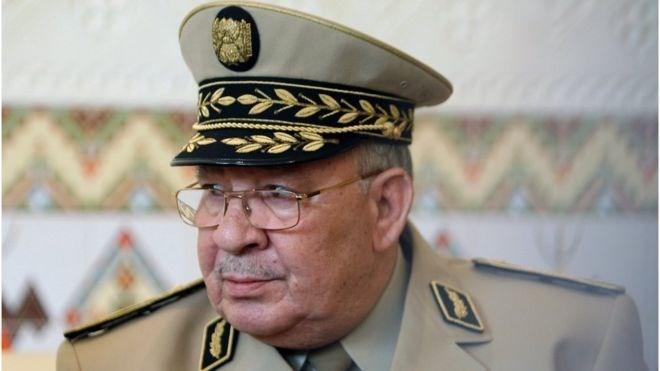 قايد صالح: الجيش الجزائري يضع خططاً استباقية لمواجهة أي تهديد