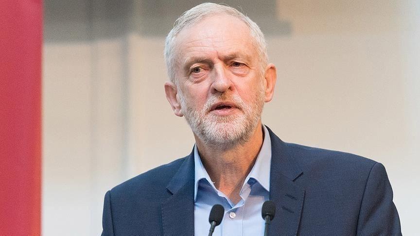 زعيم حزب العمال البريطاني يرفض الاعتذار من اليهود في بلاده