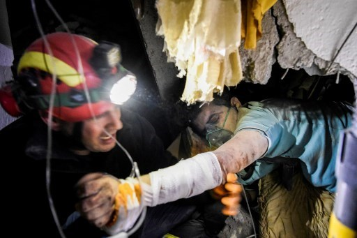 ارتفاع حصيلة ضحايا زلزال ألبانيا إلى 20 قتيلاً