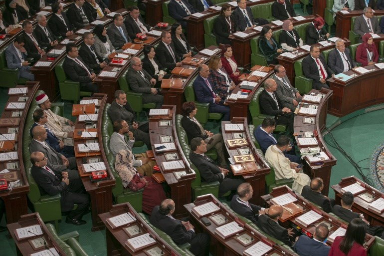 """""""الكتلة الديمقراطية"""" في تونس... القوة الثانية  في البرلمان بعد """"النهضة"""""""