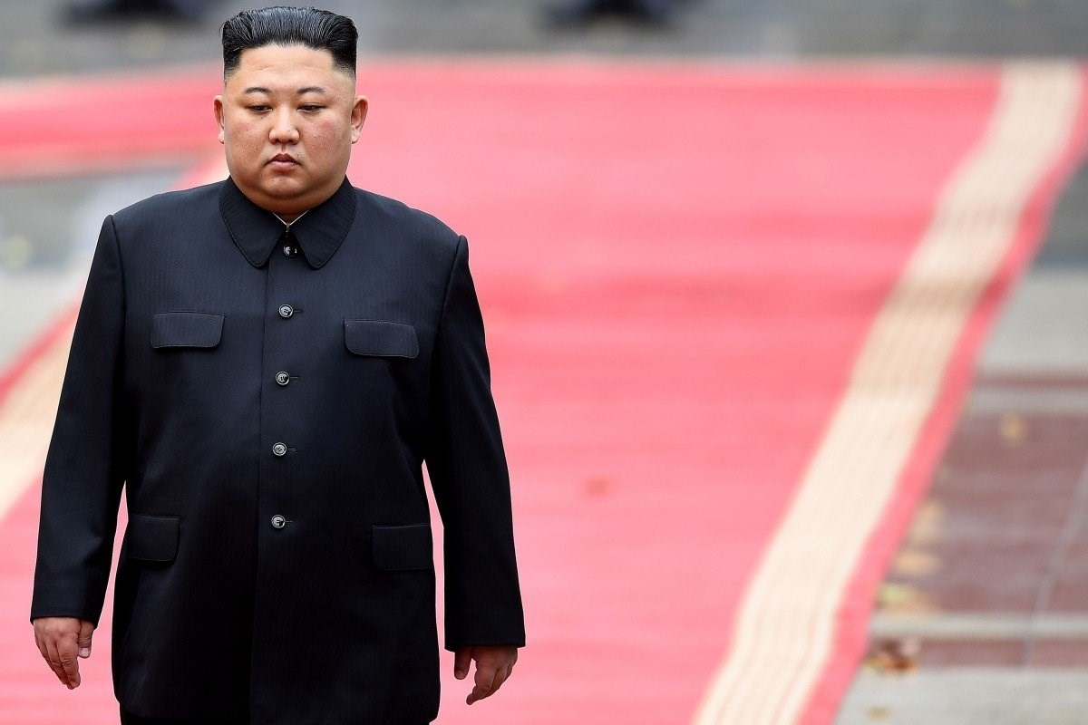 """""""واشنطن بوست"""": كوريا الشمالية تطلق مقذوفات في رسالة إلى ترامب"""