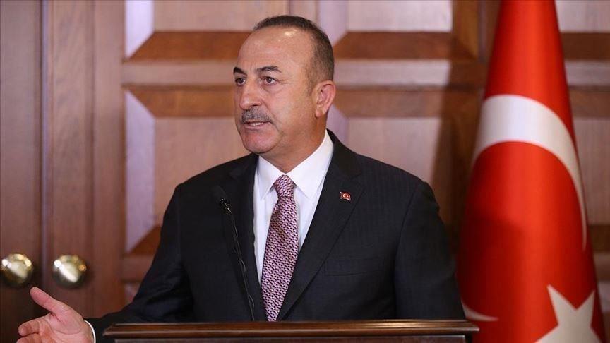 أوغلو: الإدارة الأميركية الحالية ترتكب أخطاء سابقتها في دعم الكرد