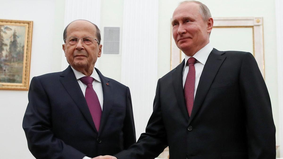 واشنطن وبكين وموسكو.. لحظة محورية في تاريخ لبنان