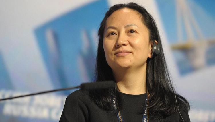 """الصين تحثّ كندا على """"تصحيح خطئها"""" وحلّ قضية مديرة """"هواوي"""""""