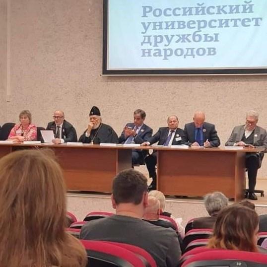 ميخائيل نعيمة في روسيا من جديد
