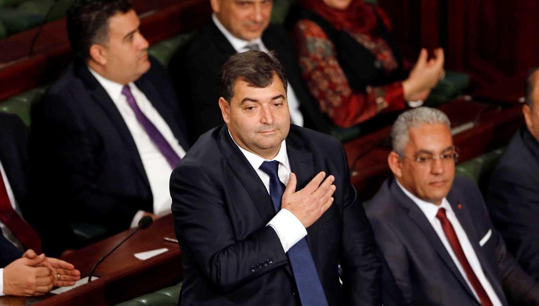 وزير السياحة التونسي يدعو بلاده إلى فتح الأبواب لجميع الزوار اليهود
