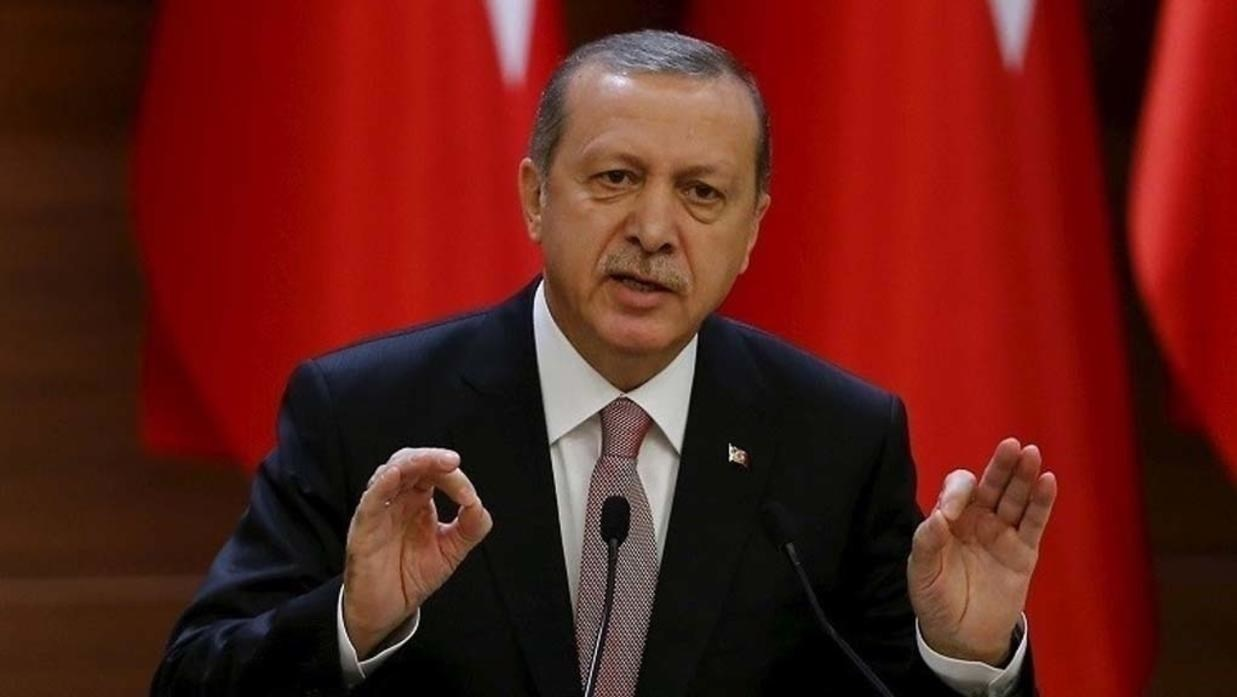 اردوغان: سنطبق الاتفاقية مع ليبيا ولن نسحب سفننا من المتوسط