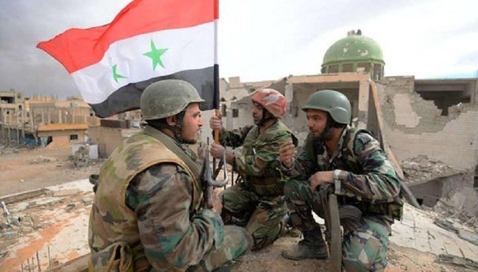 سوريا: الحل مؤجل ولكن إلى متى ؟