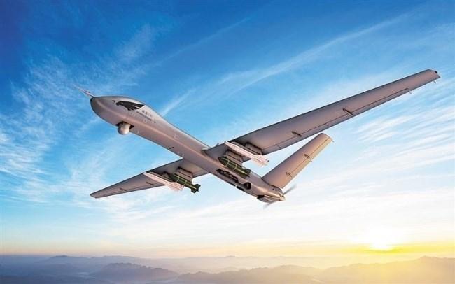 سريع: إسقاط طائرة استطلاع مقاتلة صينية الصنع بمحافظة حجة