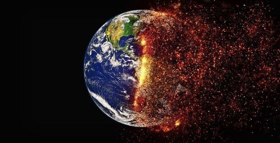 """غوتيريش يحذر من أن أزمة المناخ بلغت """"نقطة اللاعودة"""""""
