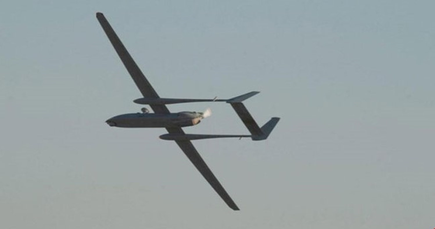 اسقاط طائرتيّ استطلاع للتحالف السعوديّ في صعدة والحديدة