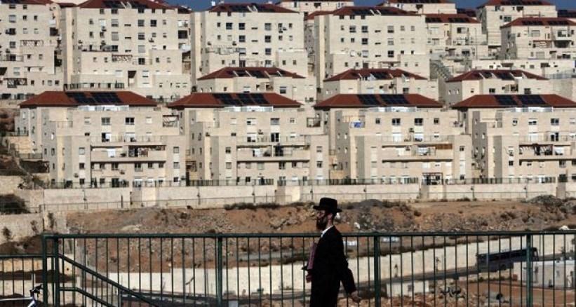 حكومة الإحتلال تصادق على بناء حي استيطاني قرب الحرم الإبراهيمي