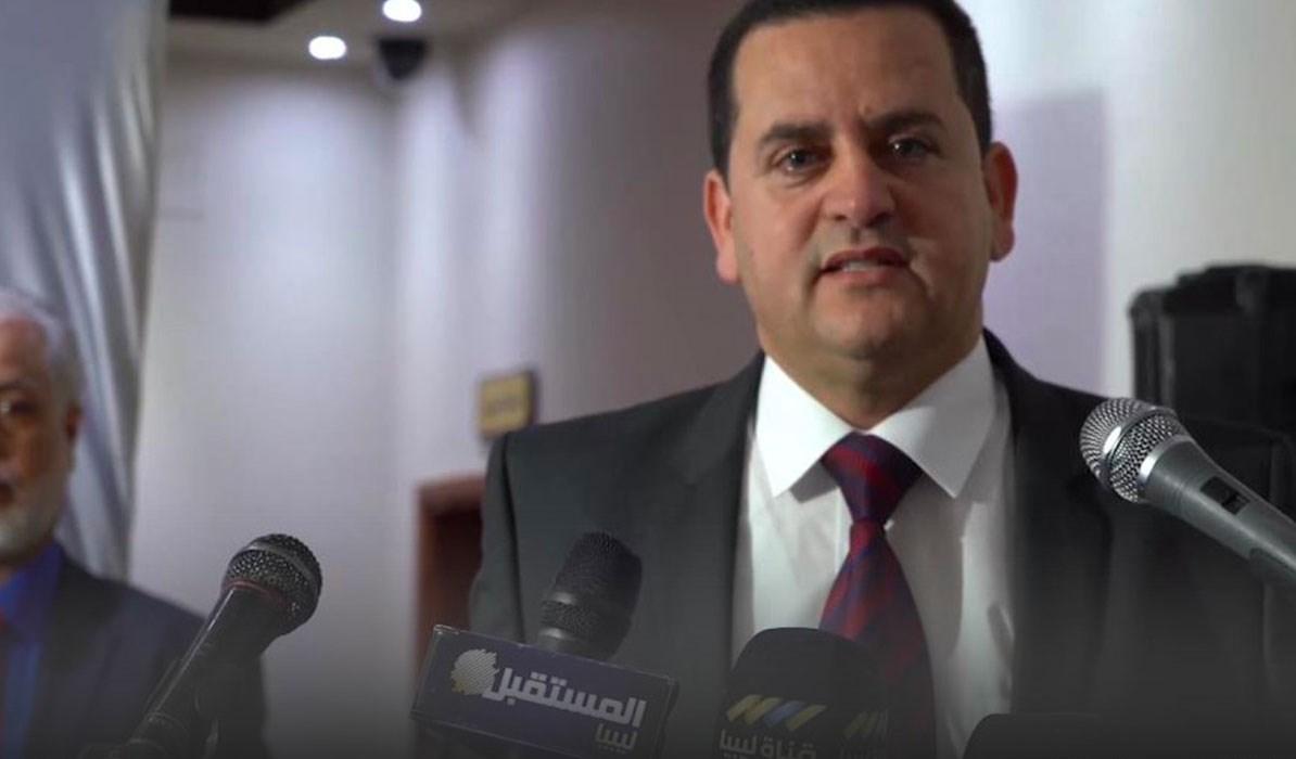 """وزير خارجية حكومة حفتر: نتأمل إقامة علاقات طبيعية مع """"إسرائيل"""""""