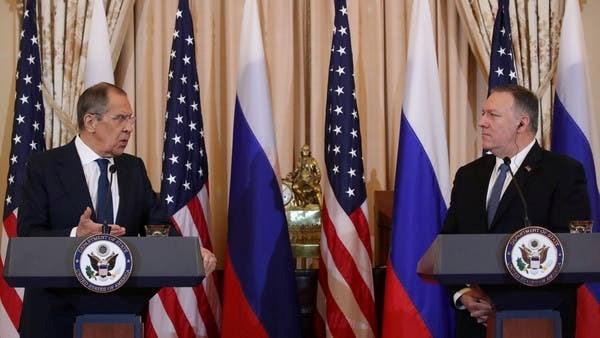 لافروف يدعو أميركا إلى تبني بيان مشترك لمنع حرب نووية