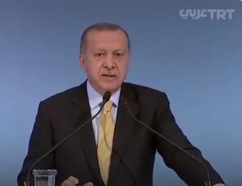 إردوغان يؤكد استعداد بلاده لدعم حكومة السراج في ليبيا