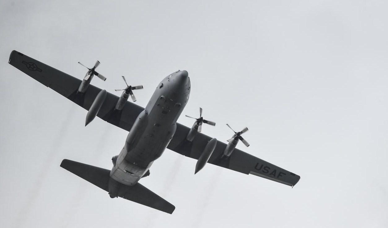 """تحطم طائرة عسكرية تشيلية في طريقها إلى """"أنتركتيكا"""""""