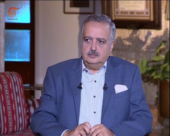 ارسلان للميادين: الوضع في لبنان خطر وحلوله ليست قريبة ويتطلب خطة انقاذ جدية