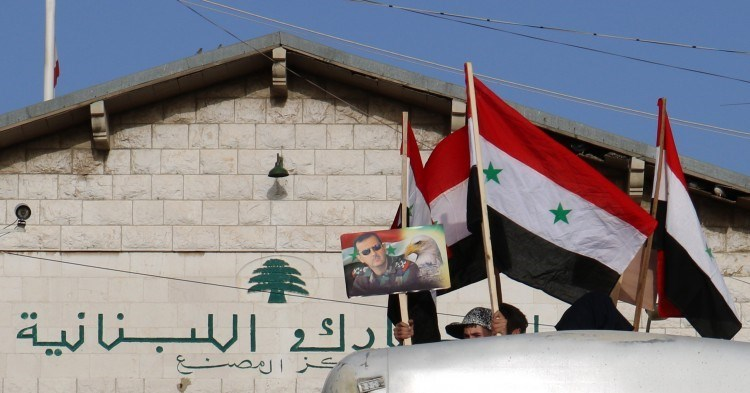 سوريا ولبنان.. أفق التكامل التجاري والاقتصادي في الأزمة الراهنة