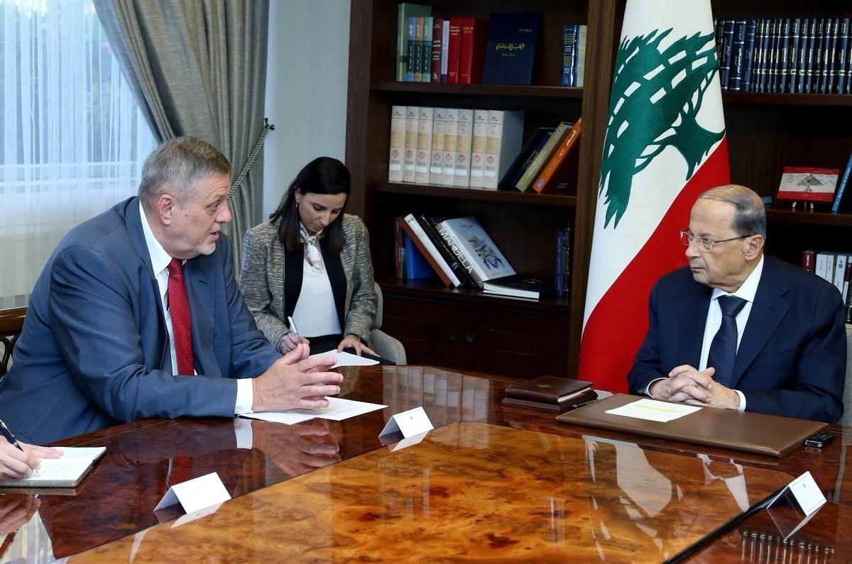 فرنسا تستضيف غداً مؤتمراً دولياً لدعم لبنان